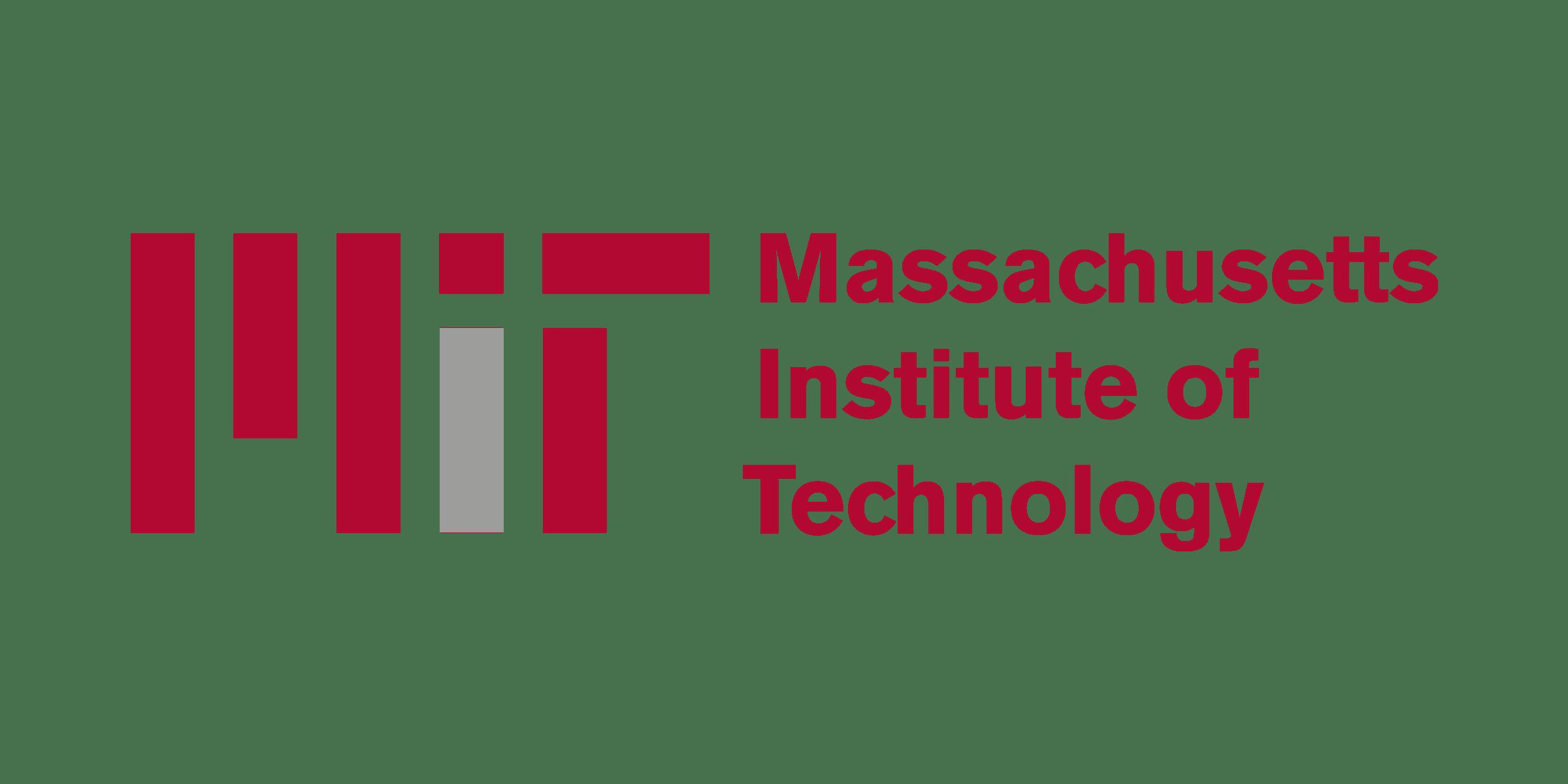 Select Client - Massachusetts Institute of Technology Logo