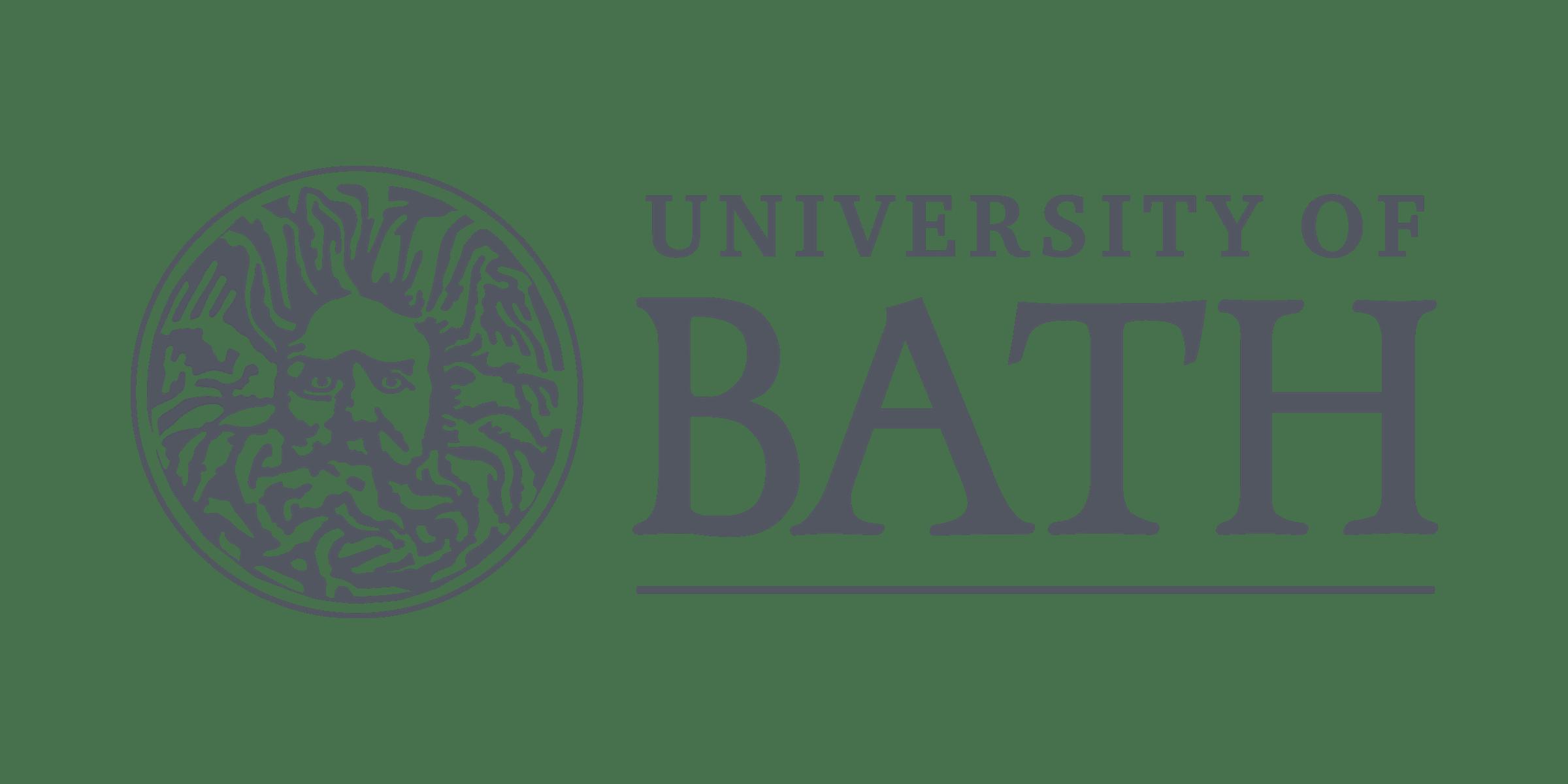 Select Client - University of Bath Logo