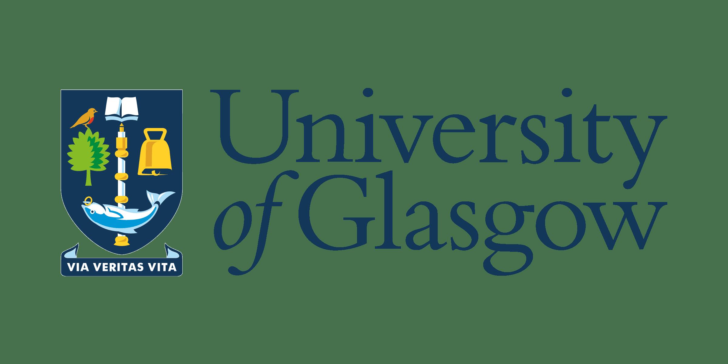 Select Client - University of Glasgow Logo