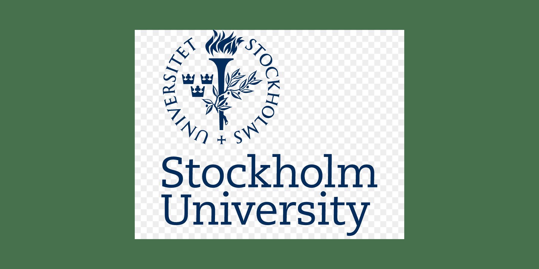 Select Client - Stockholm University Logo