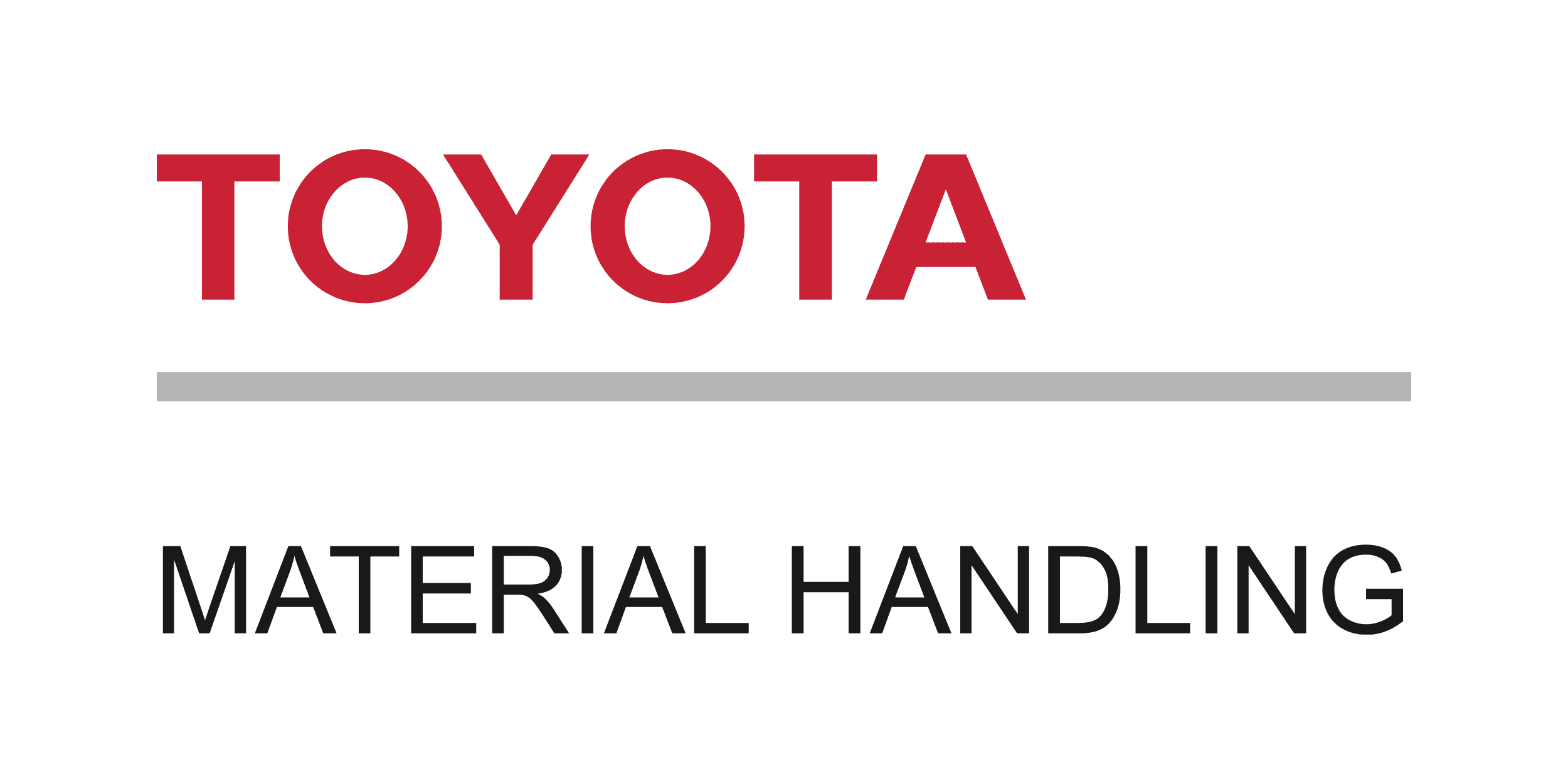 Select Client - Toyota Material Handling Logo