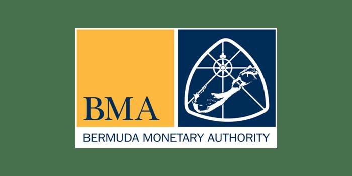 Select client - bermuda monetary authority logo