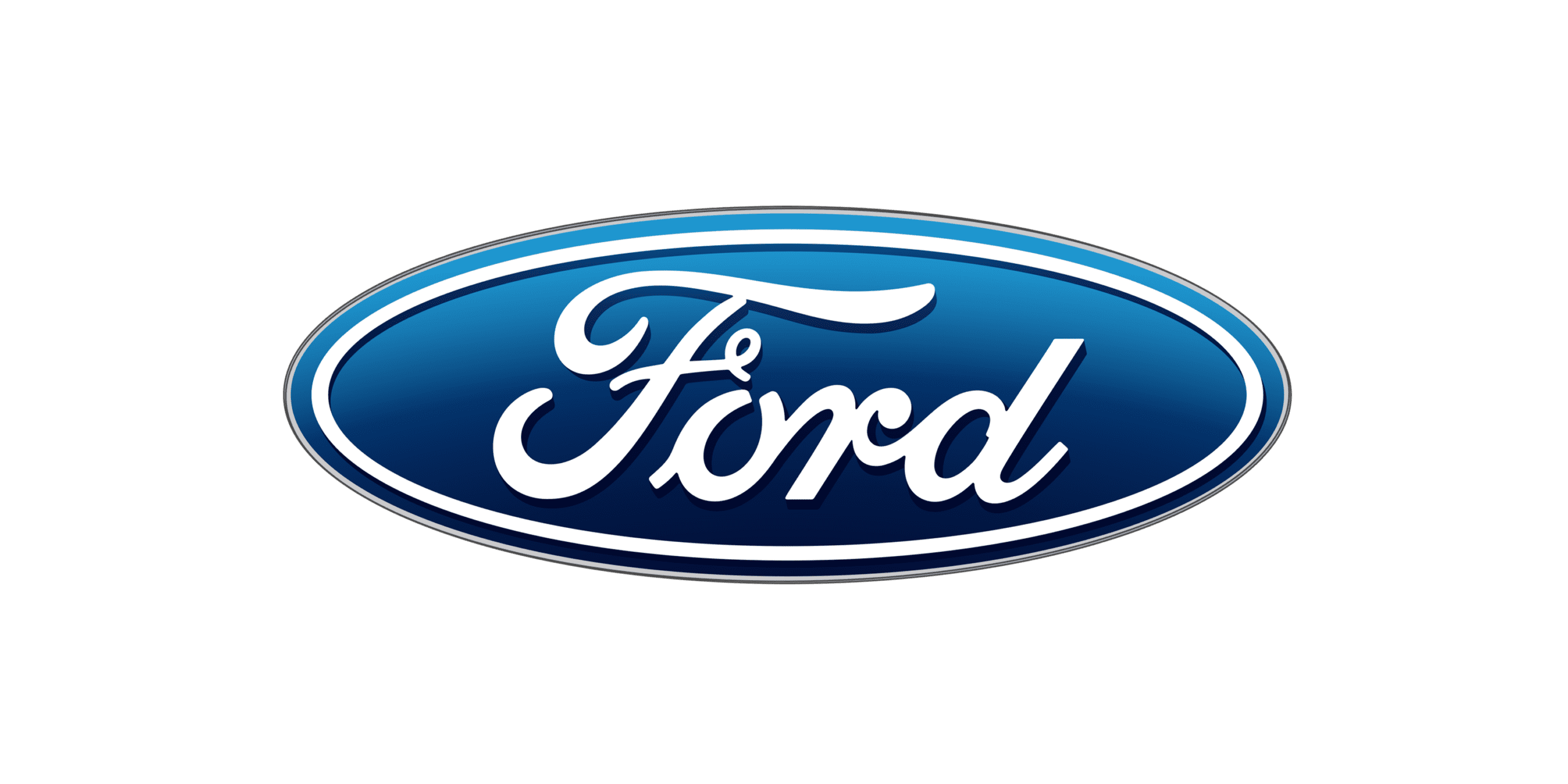 Select Client - Ford Logo
