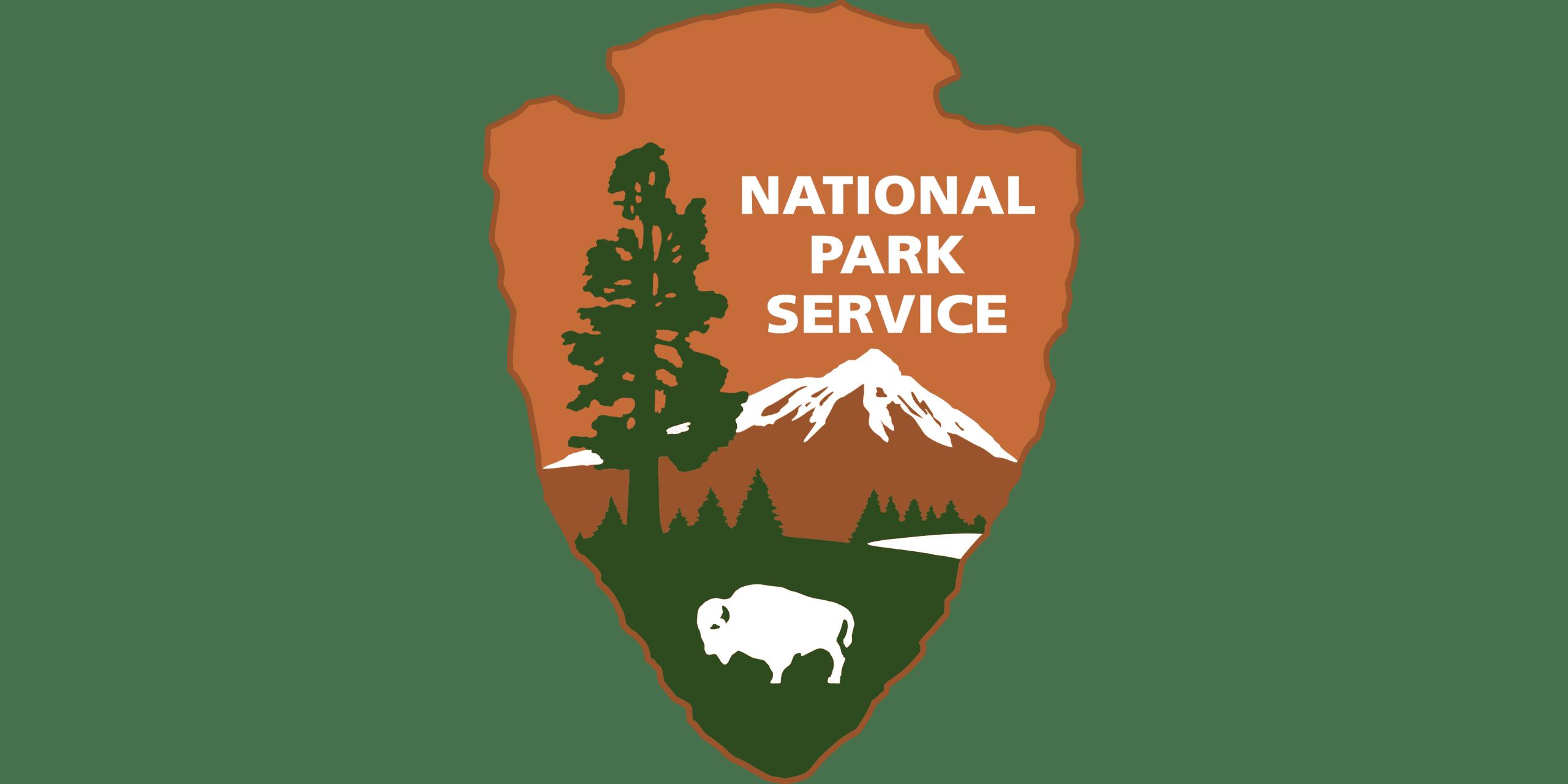 Select Client - National Park Service logo