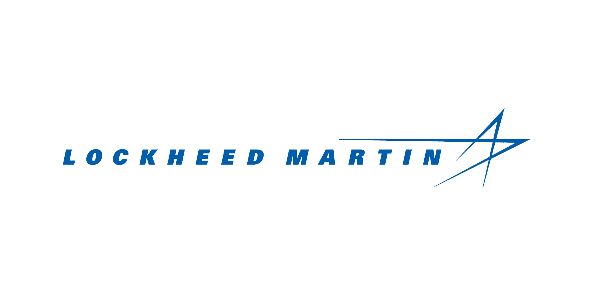 Logotipo de Lockheed Martin Corporation