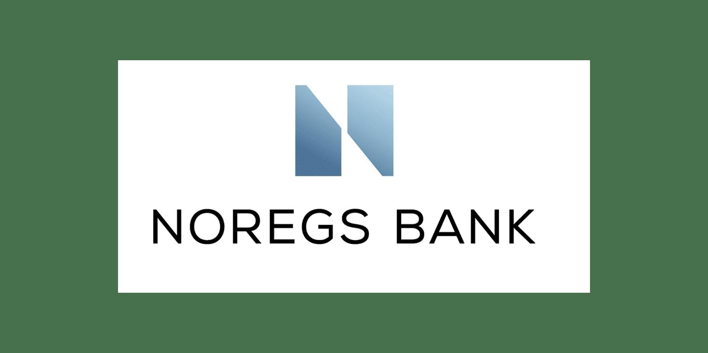 Logotipo de Norges Bank