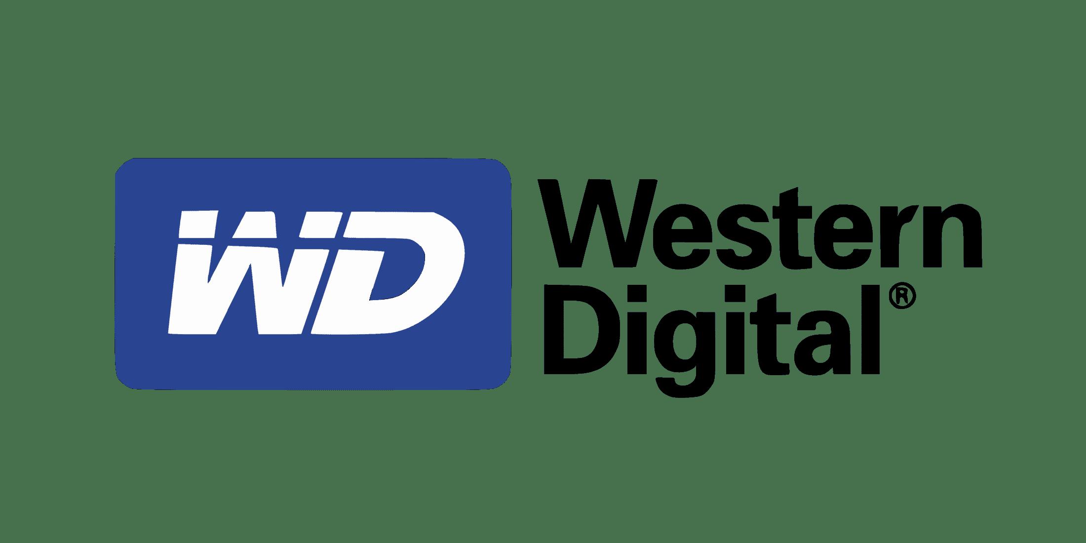Logotipo de Western Digital