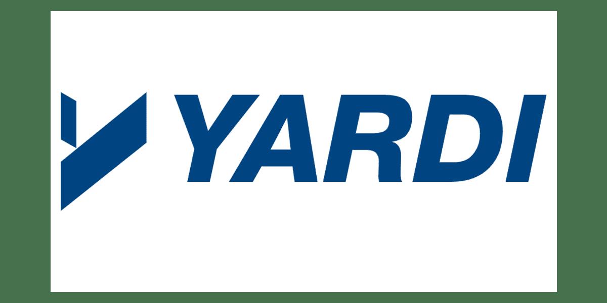 Logotipo de Yardi Systems
